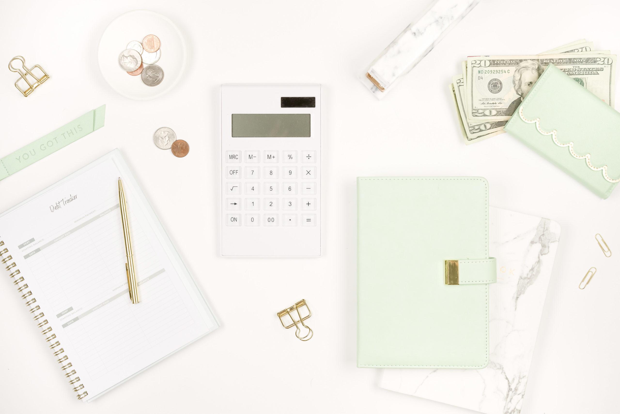 Como me livrar das dívidas?